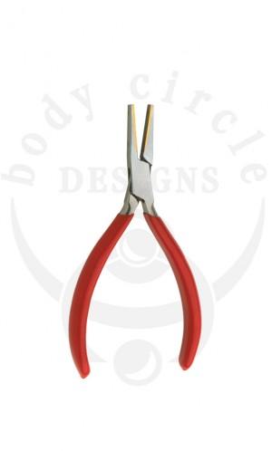 Brass Lined Pliers