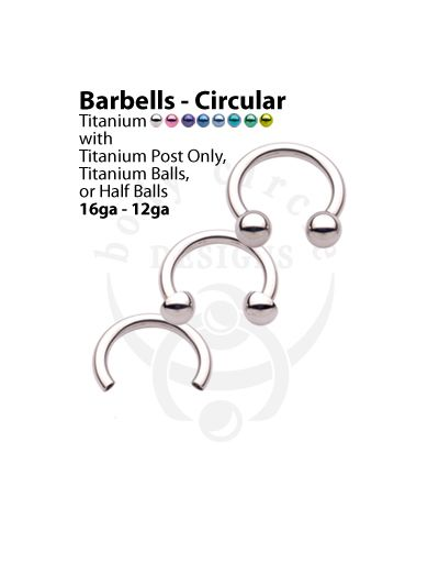 Septum Jewelry Body Piercing Jewelry By Body Circle Designs